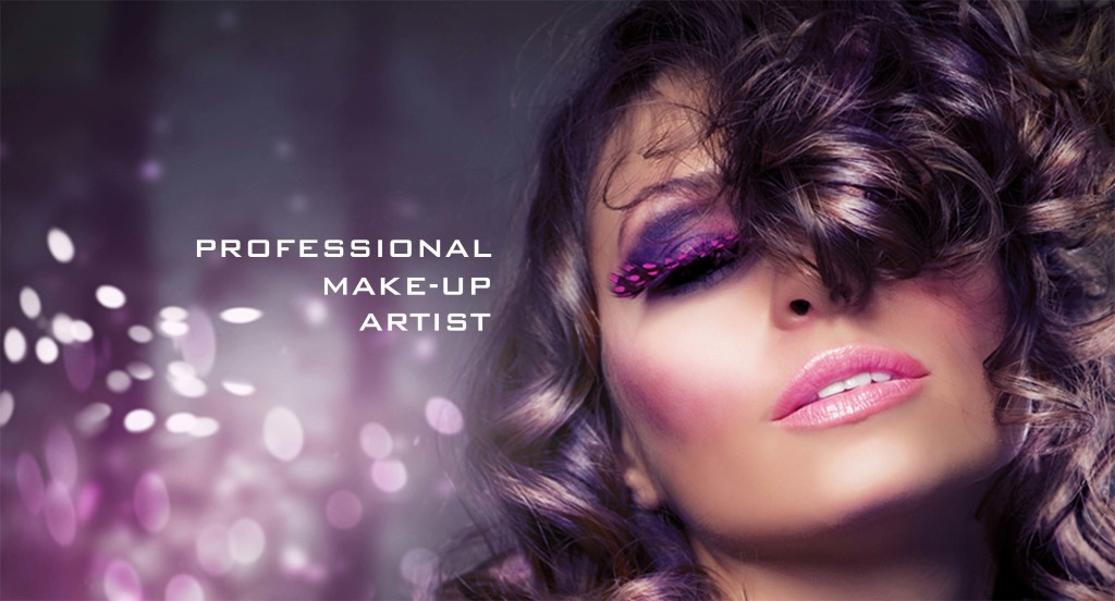 Professional Make-up Artist