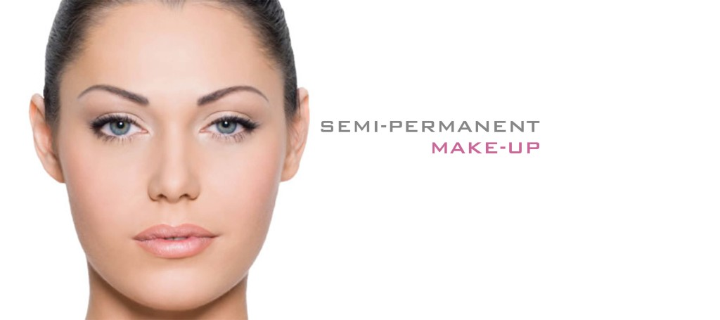 Semi-Permanent Make-up