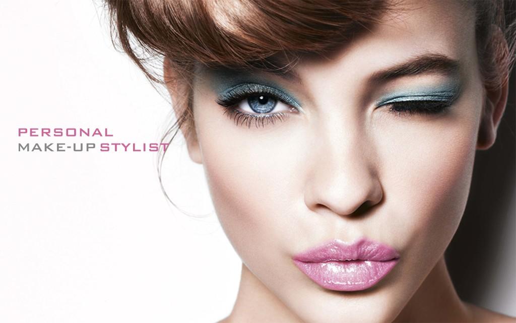 Personal Make-up Stylist